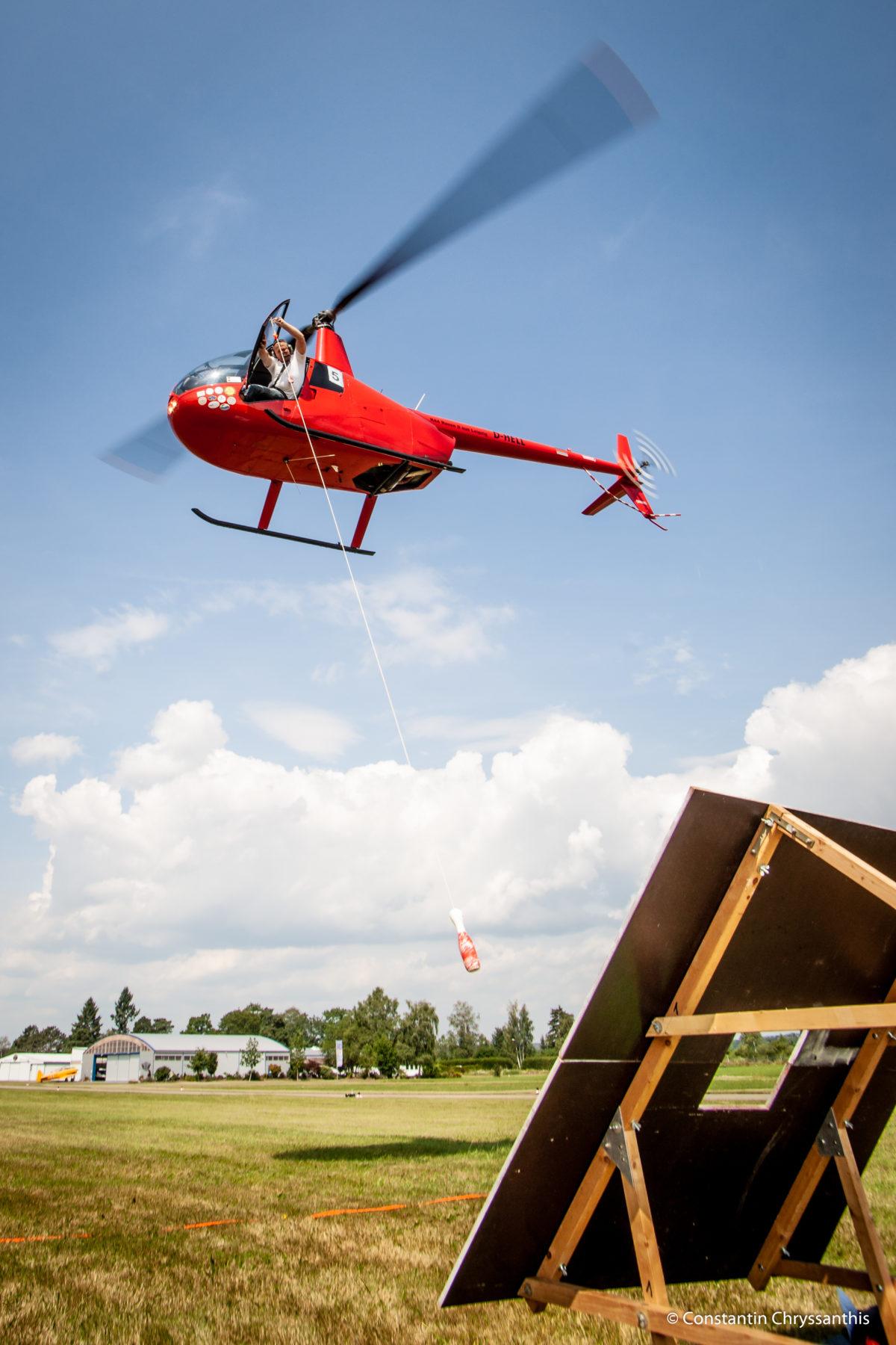 Offene Deutsche Hubschraubermeisterschaft