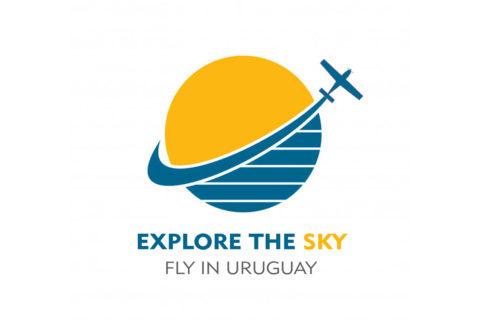 Fliegen in Uruguay