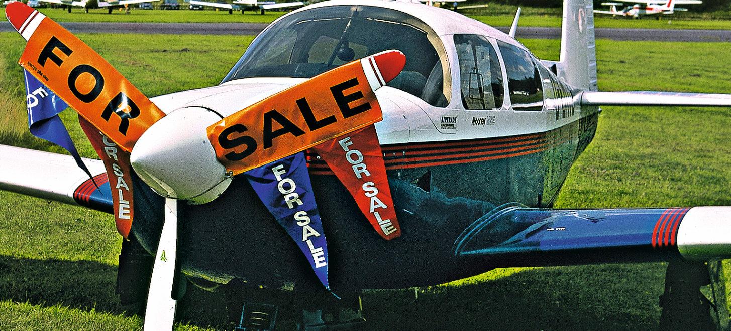 Flugzeugkauf – Was ist zu beachten?