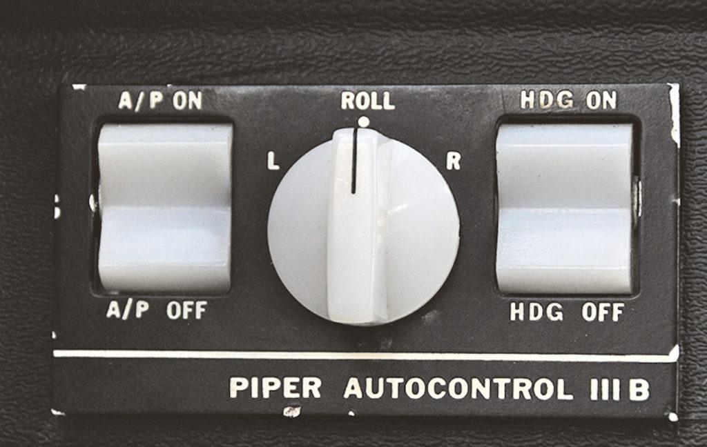 Autopilot Arrow