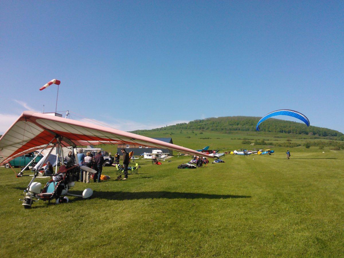 Fly-In Dolkosh