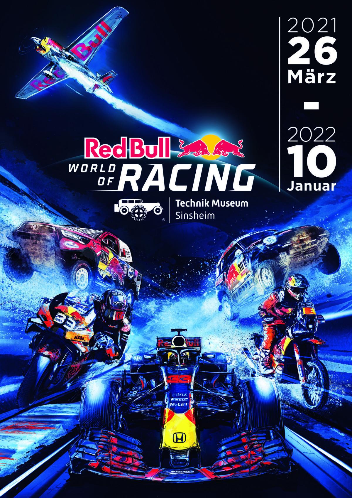 Red Bull World of Racing