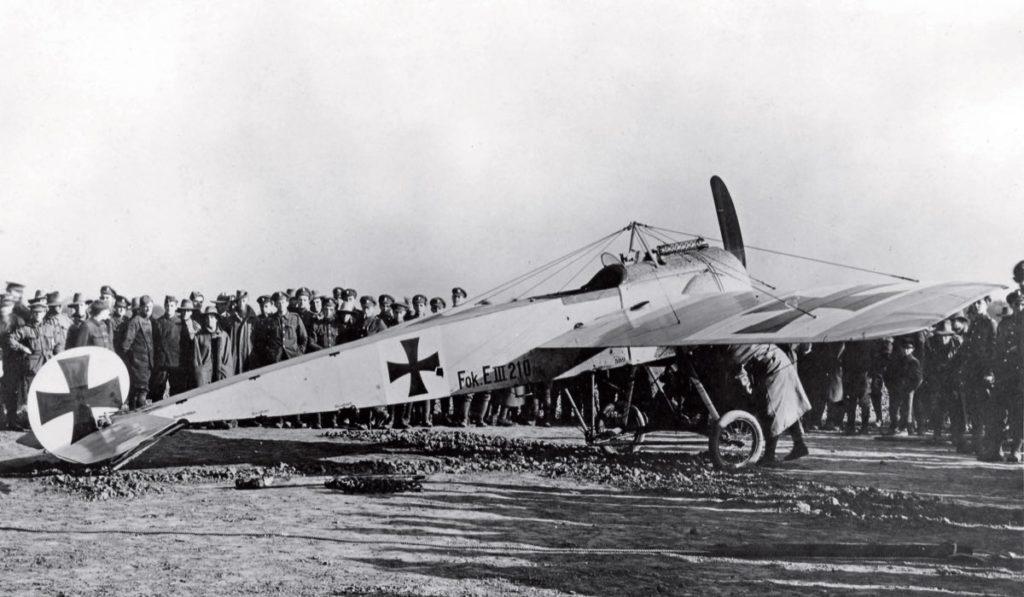 Fokker Kopie