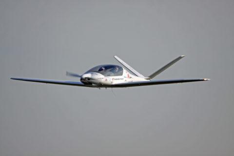 Risen fliegt am schnellsten – neuer Weltrekord!