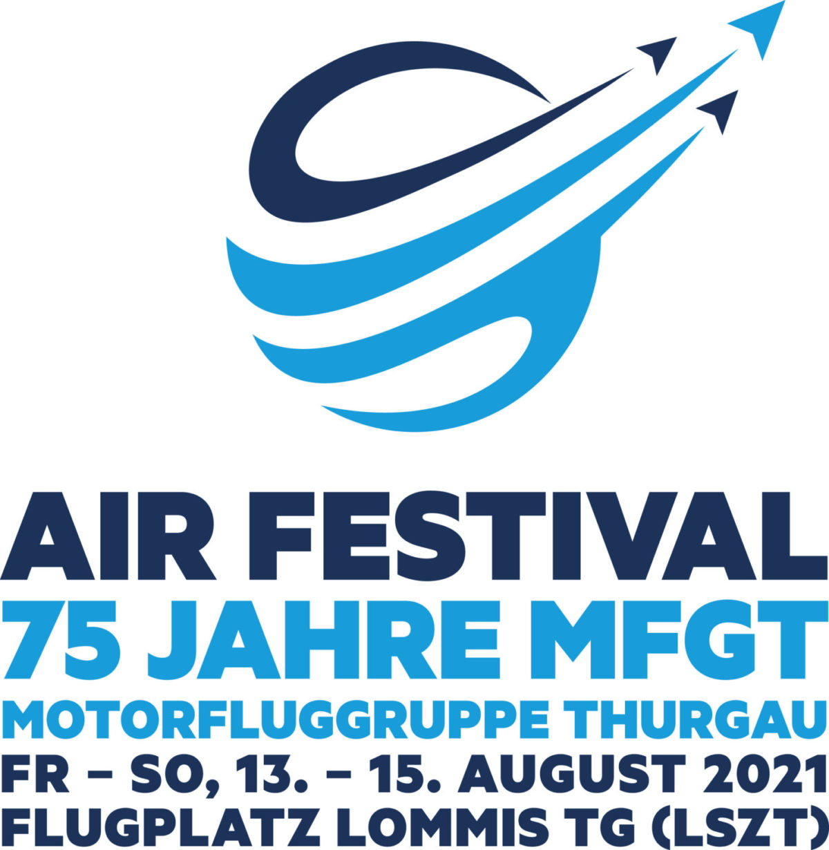 Air Festival 2021 der Motorfluggruppe Thurgau
