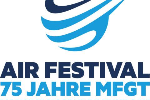 Logo Air Festival
