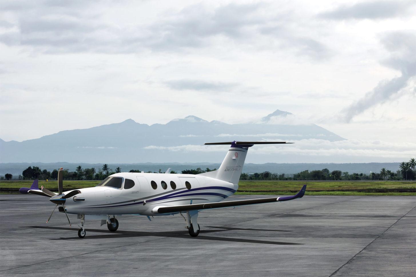 Denali: Aus Cessna wird Beechcraft